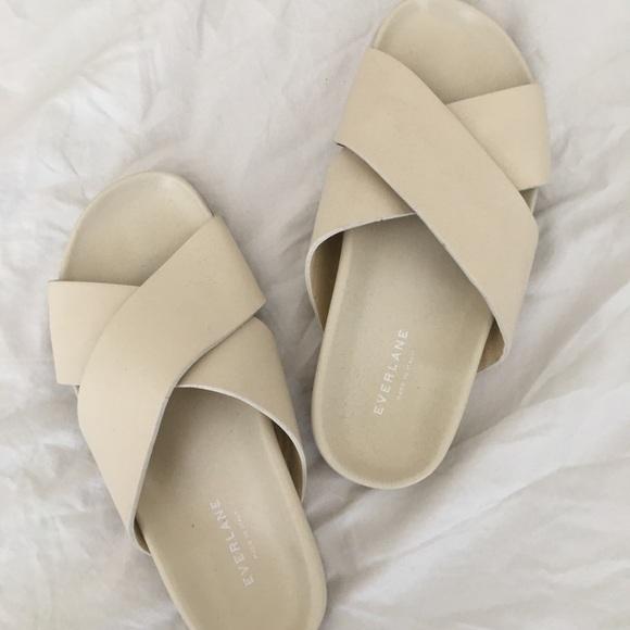 e4033116a6fb Everlane Shoes - Everlane Form Crossover Sandal
